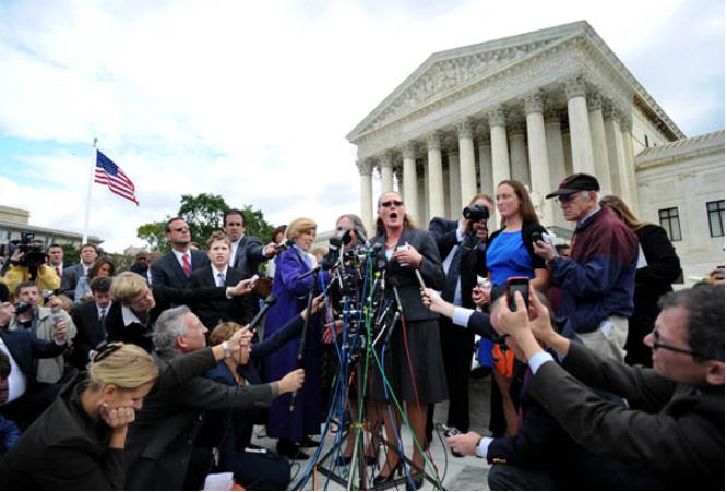 <em>Case: Snyder v. Phelps</em>