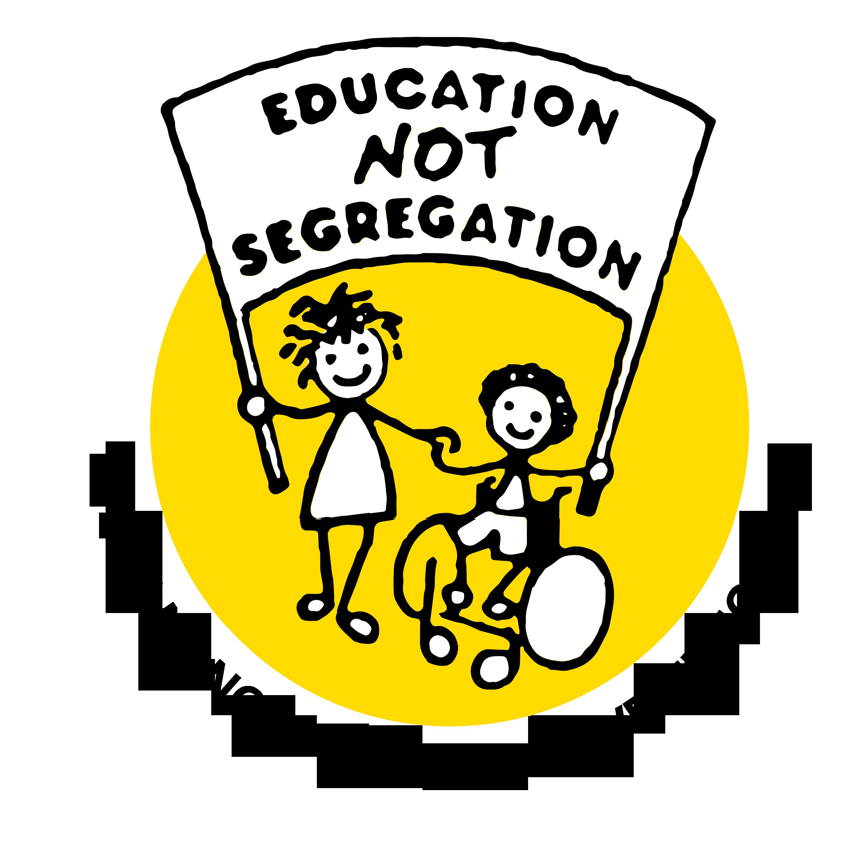 Alliance for Inclusive Education logo