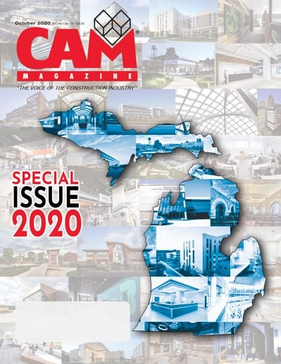 Vote Now for the CAM Magazine Special Issue Project of the Year 2020