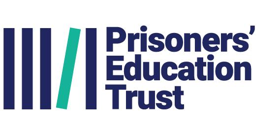 Prisoners' Education Trust logo