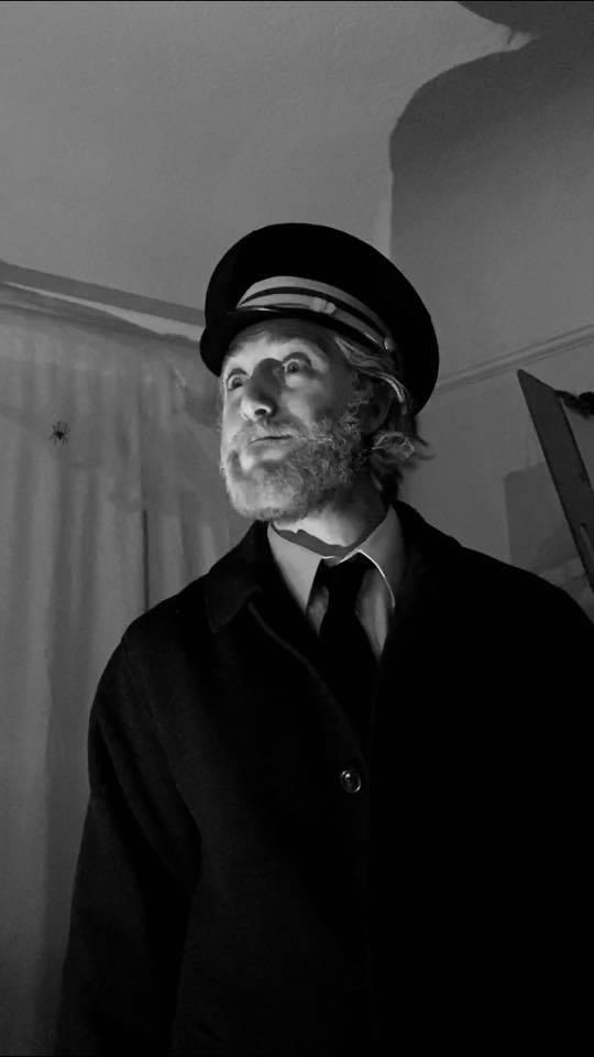 """4.""""Thomas Wake (The Lighthouse)"""" by Steffen Seamon (ENVS Major)"""