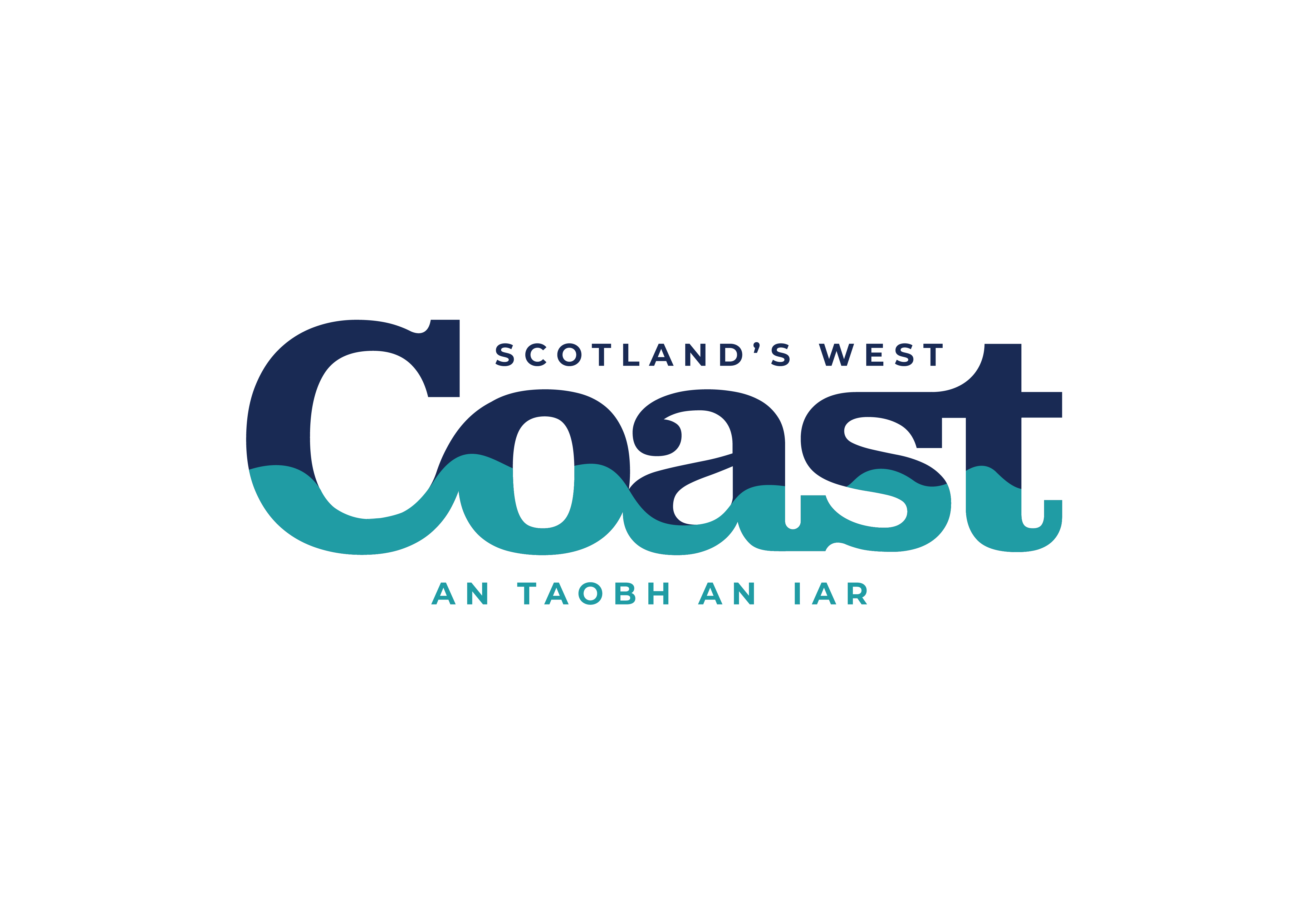 """<span style=""""color: #001f00;"""">The Coast That Shaped the World LOGO</span>"""