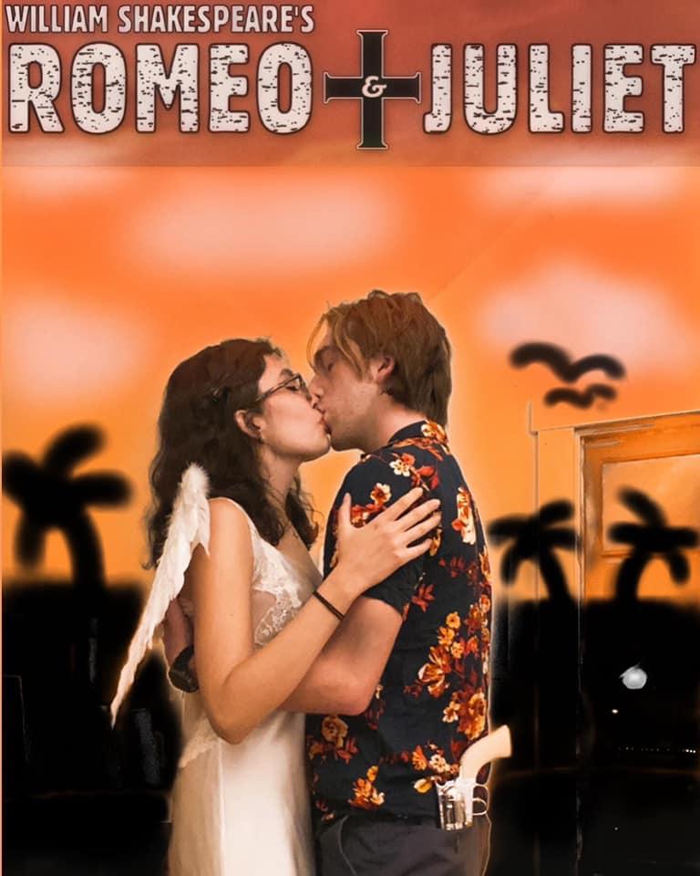 "1. ""Romeo and Juliet"" by Steffen Seamon (Environmental Studies Major) and Devin Poleyumptewa (Philosophy Major)"