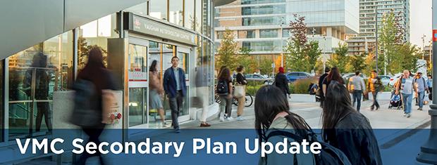 VMC Secondary Plan Update