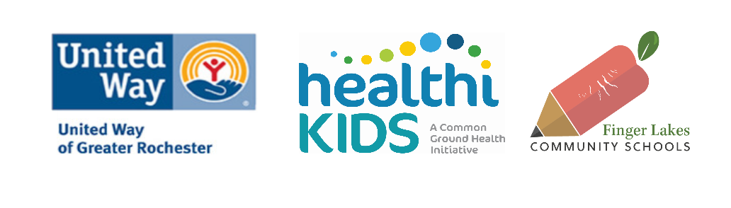 United Way of Greater Rochester, Healthi Kids a Co