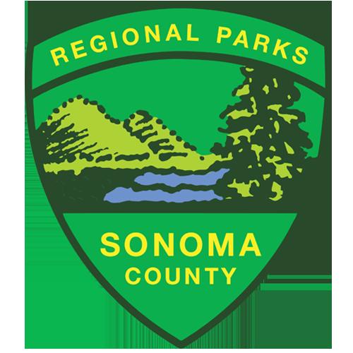 Sonoma County Regional Parks Logo