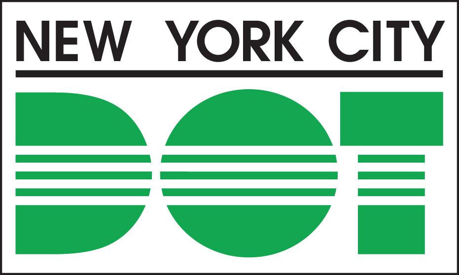 NYC Department of Transportation Logo