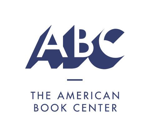 The American Book Center Logo