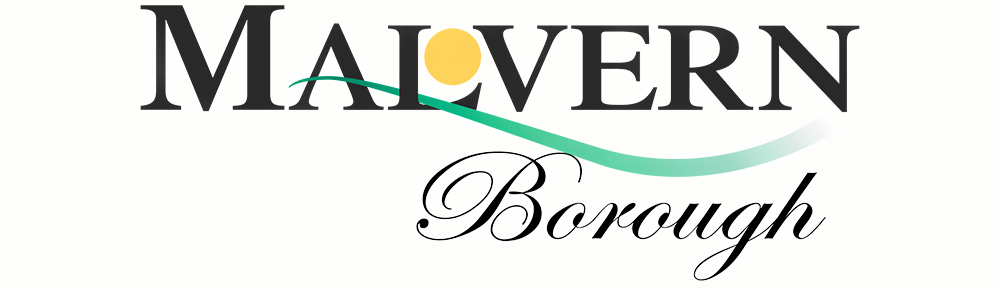 Malvern Borough logo
