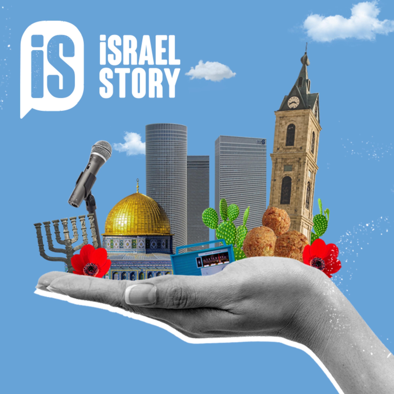 "<div style=""text-align: center;"">Israel Story Listener Survey</div>"