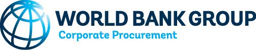 WBG Corporate Procurement Logo