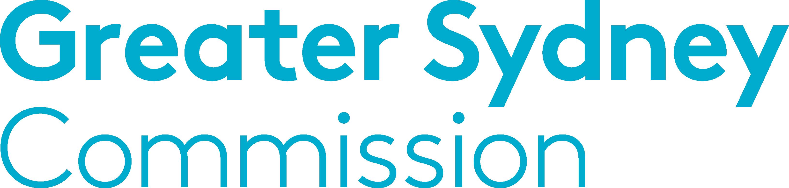 Greater Sydney Commission logo