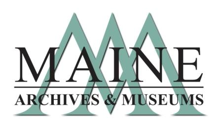 Maine Archives & Museums