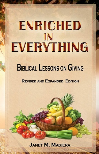Enriched in Everything