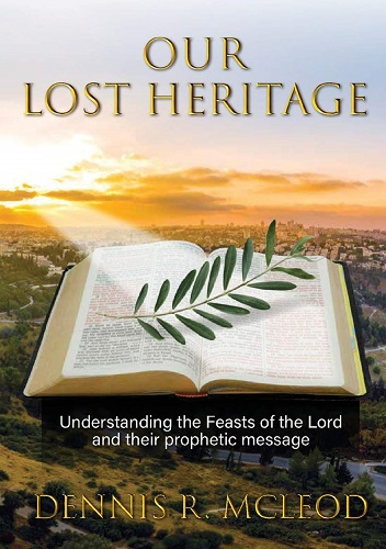 Our Lost Heritage