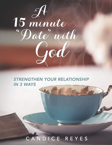 A 15 Minute Date with God
