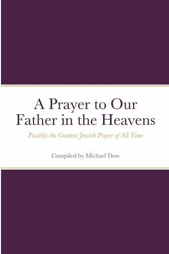 APrayer to Our Father in the Heavens