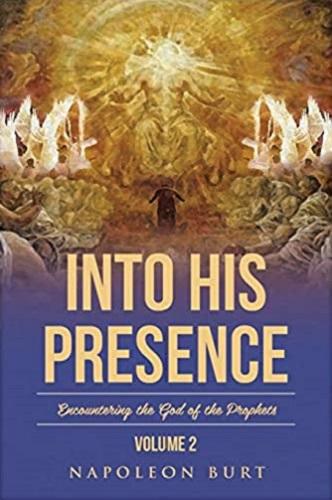 Into His Presence 2