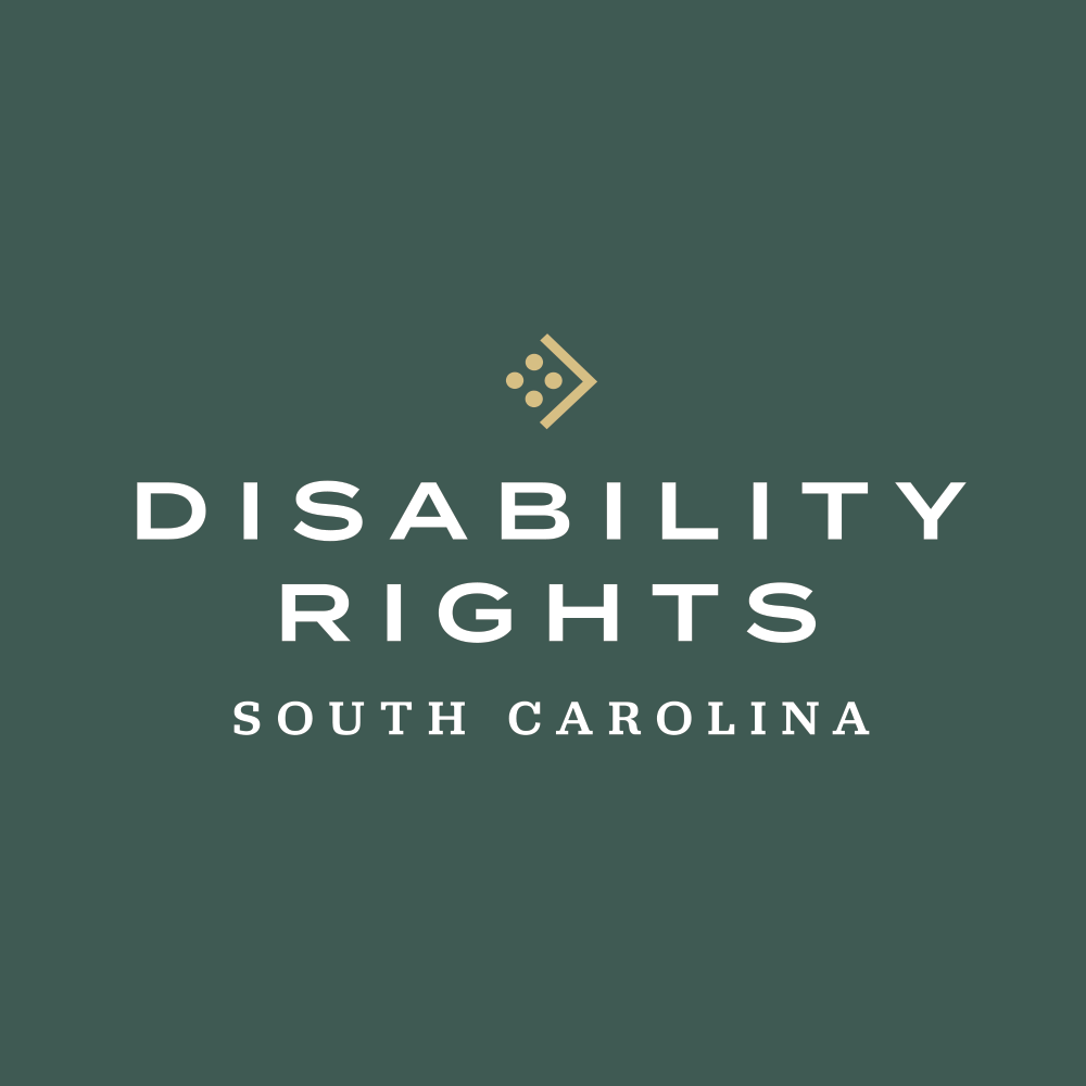 Disability Rights South Carolina logo