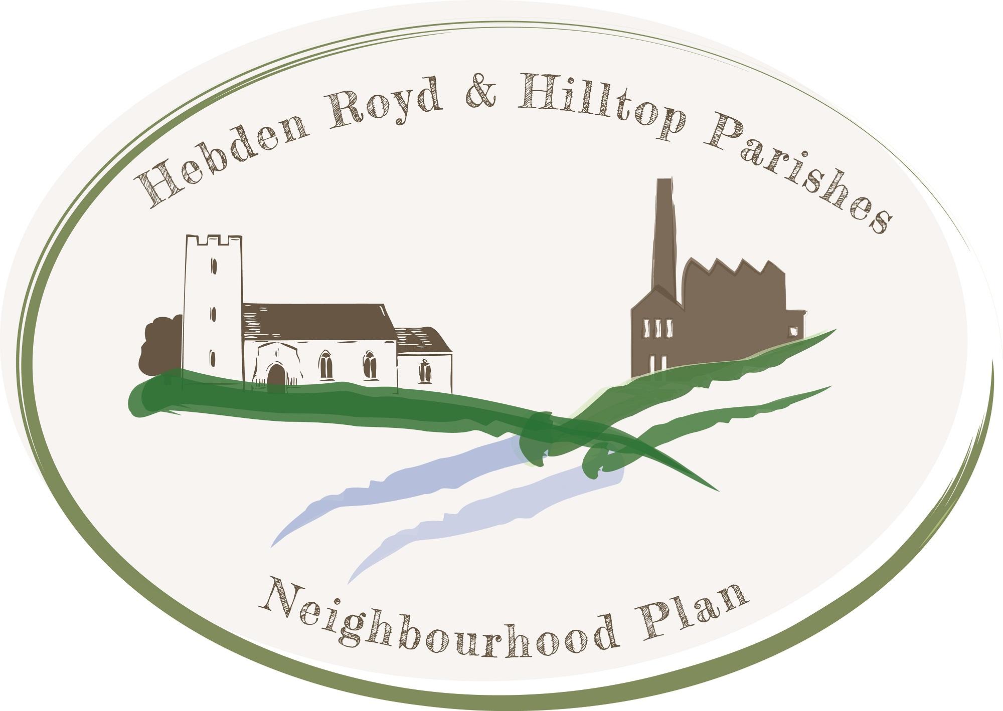 Hebden Royd & Hilltop Parishes Neighbourhood Plan