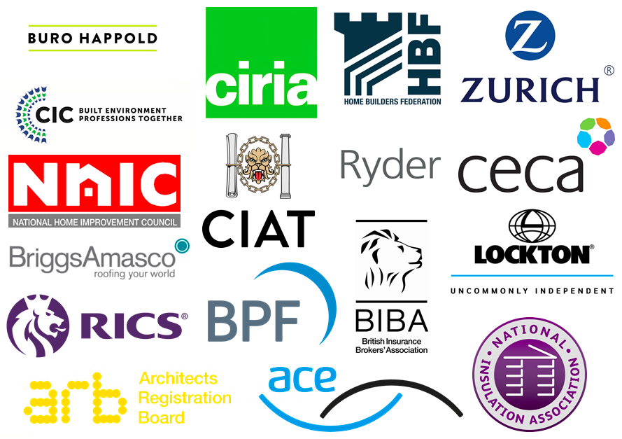 The organisations and groups involved in the CLC PII Subgroup include the following: