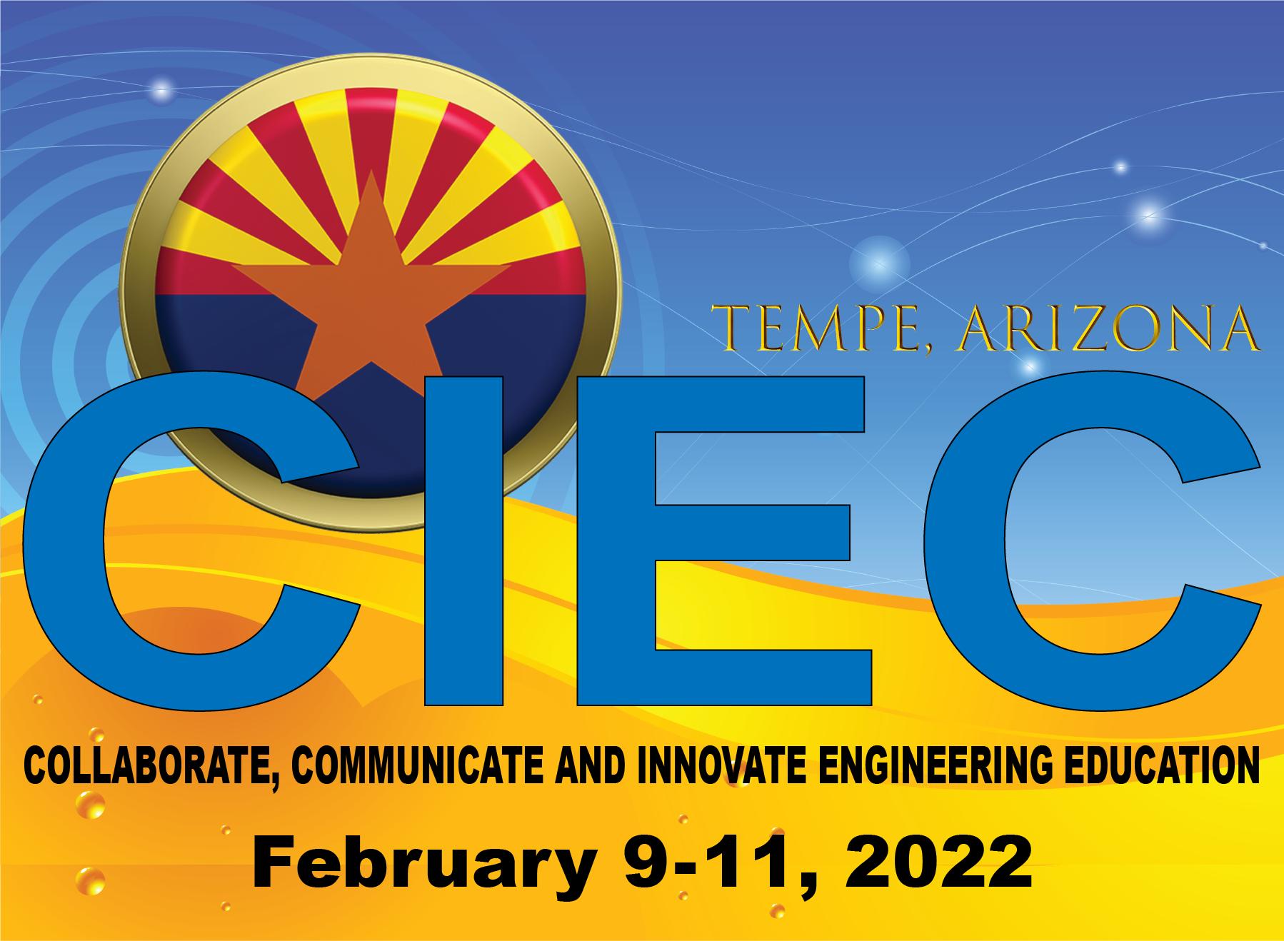 Logo of CIEC Conference