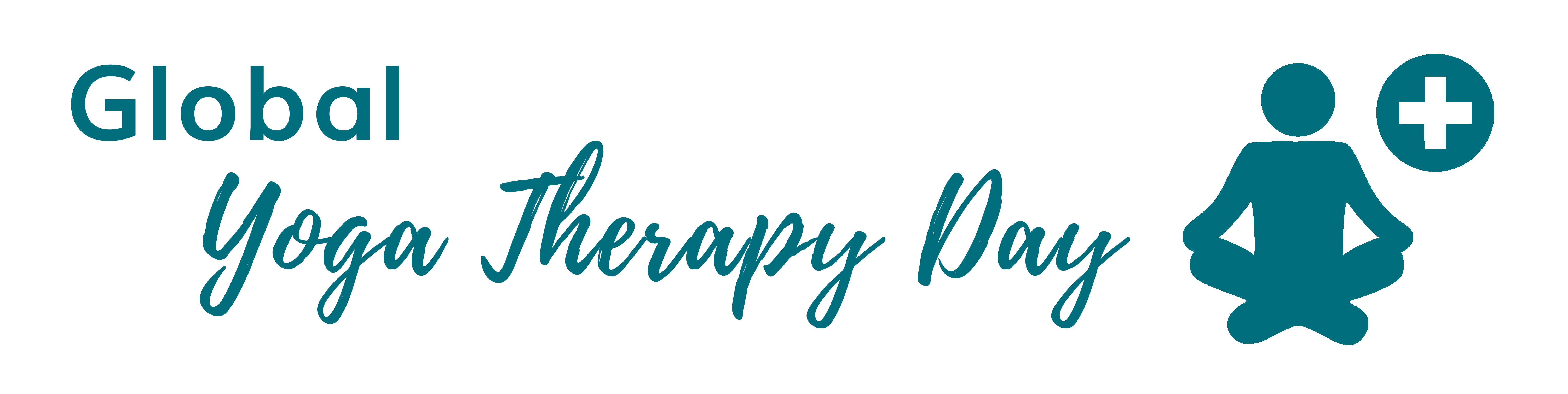 The Global Yoga Therapy Day is a collaborative glo