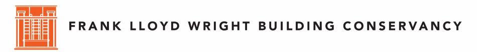 Frank Lloyd Wright Building Conservancy