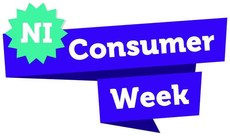 NI Consumer Week logo