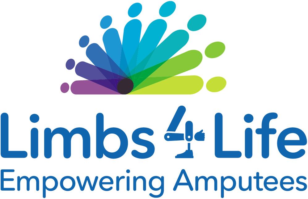 Limbs 4 Life logo