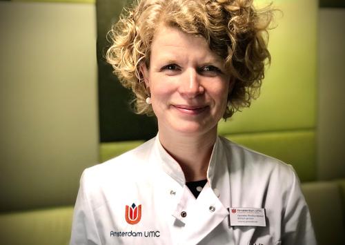 Dr. Hanneke Rhodius-Meester