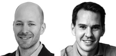 Lorenz Gareis &amp; Lukas Zenk<br><br>
