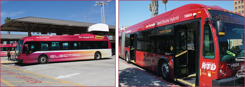 RTD Bus Rapid Transit
