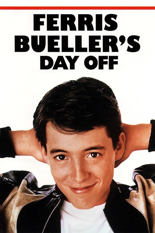 Ferris Bueller's Day Off (1986, PG-13)