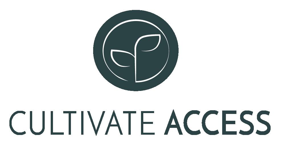 Cultivate ACCESS Logo