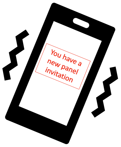 CPMS Mobile App - Notifications