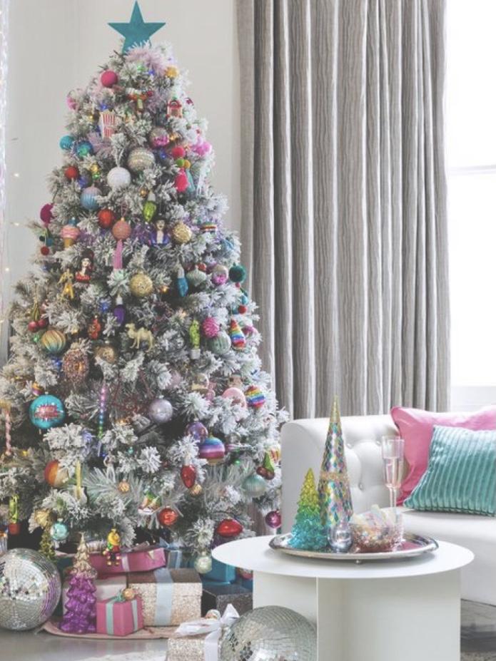 Color Me Christmas.