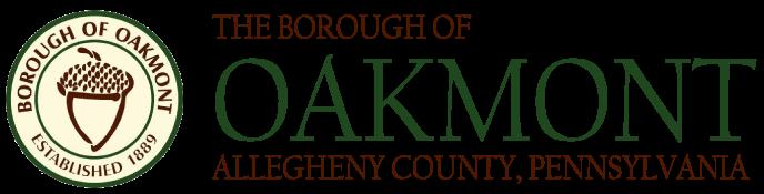 Borough of Oakmont