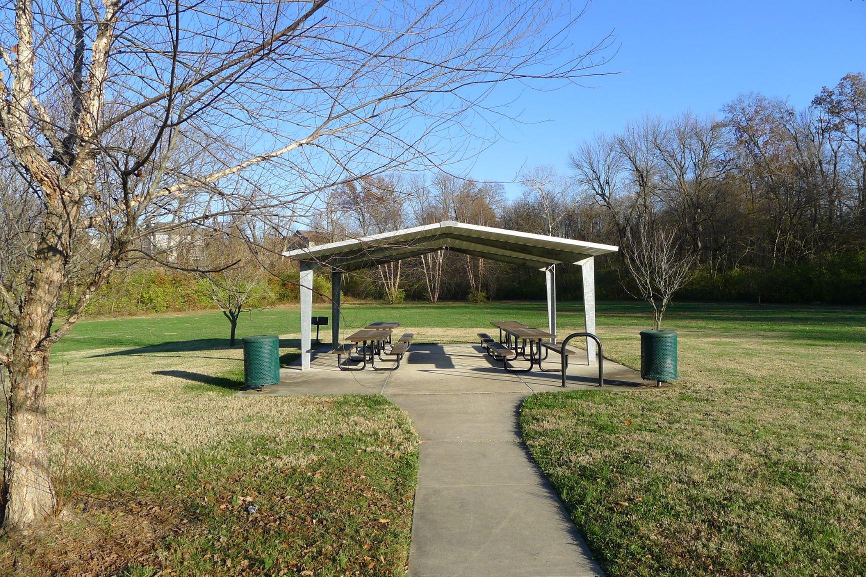 O'Fallon Ogles Creek Park