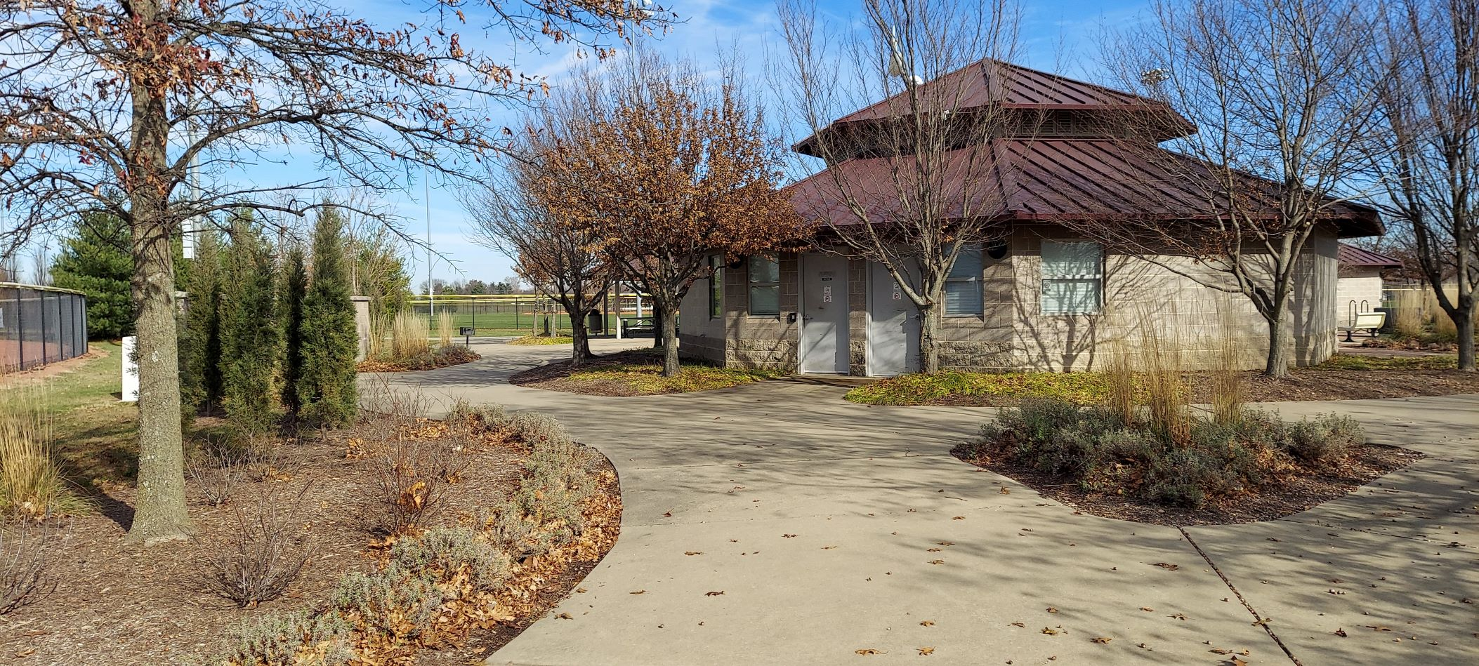 O'Fallon Family Sports Park