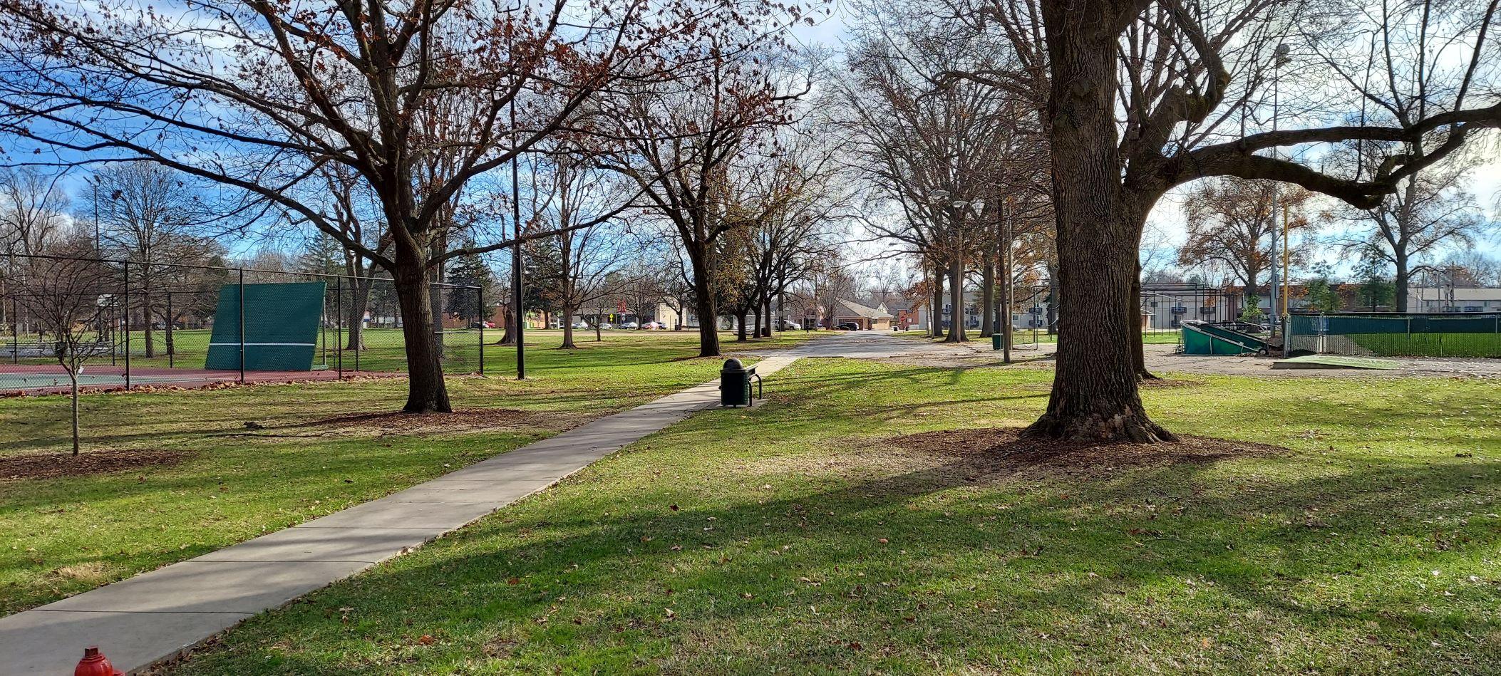 O'Fallon Community Park