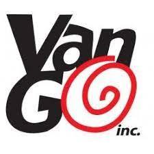 Van Go, Inc. logo