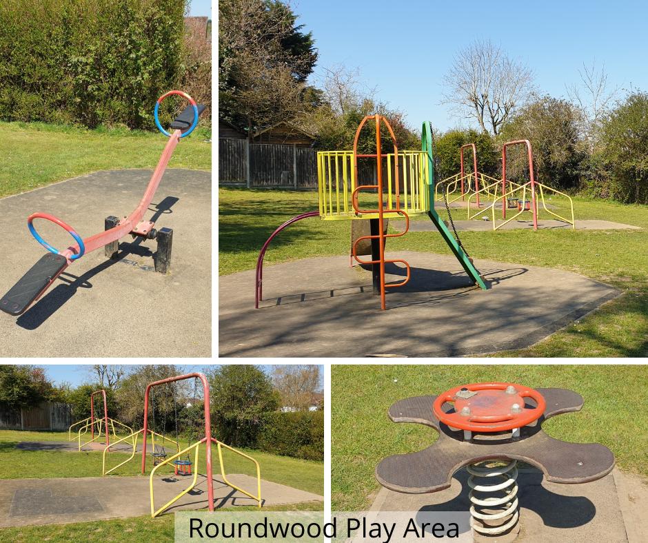 Roundwood Play Area