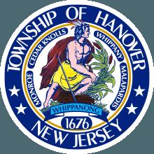 Township of Hanover NJ