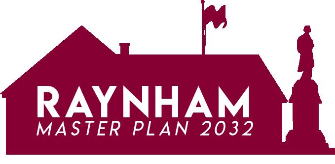Raynham Master Plan Logo