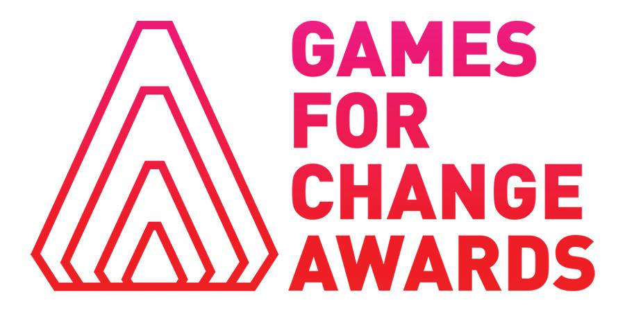 Games For Change Awards Logo