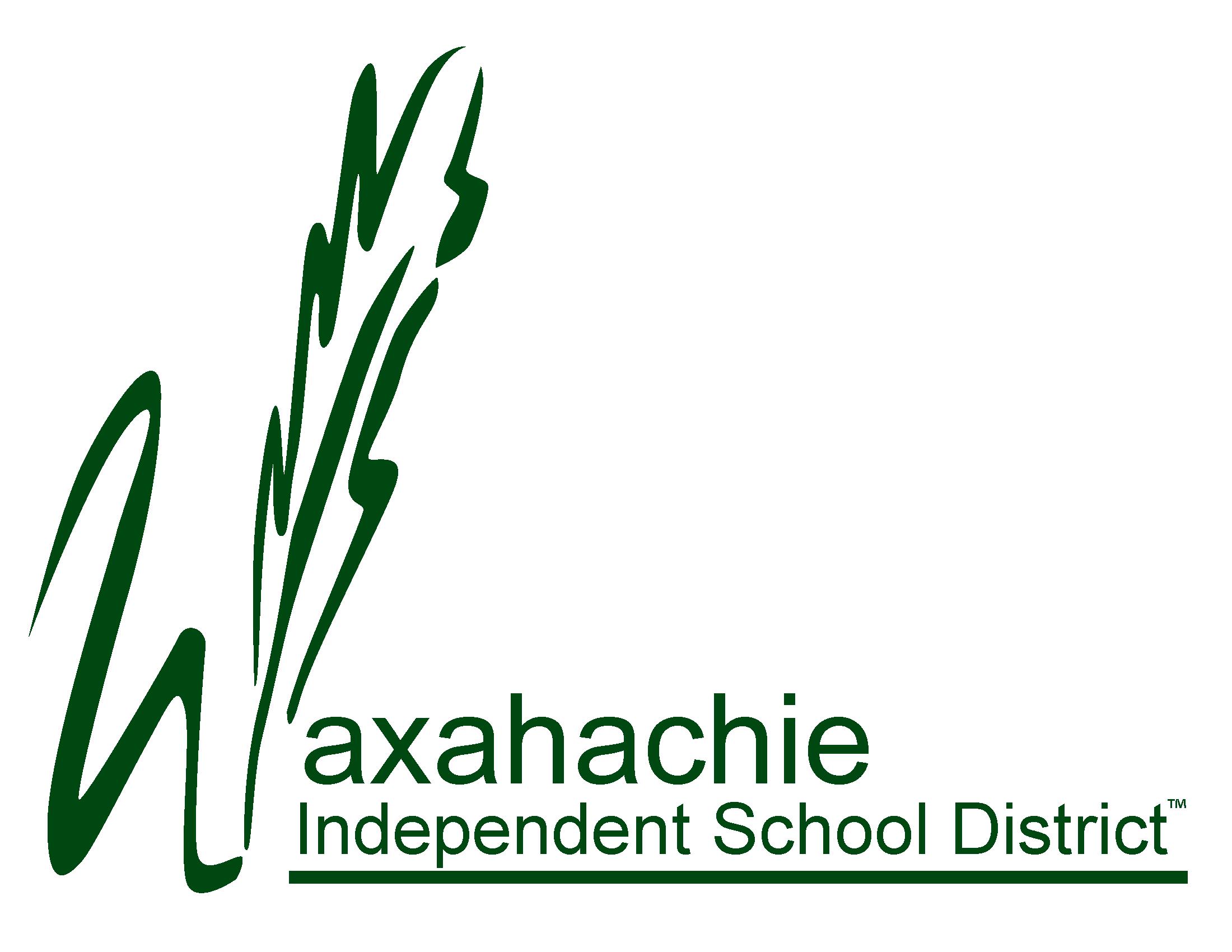 Waxahachie ISD logo