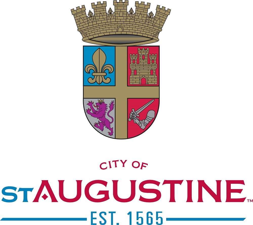 City of St. Augustine seal