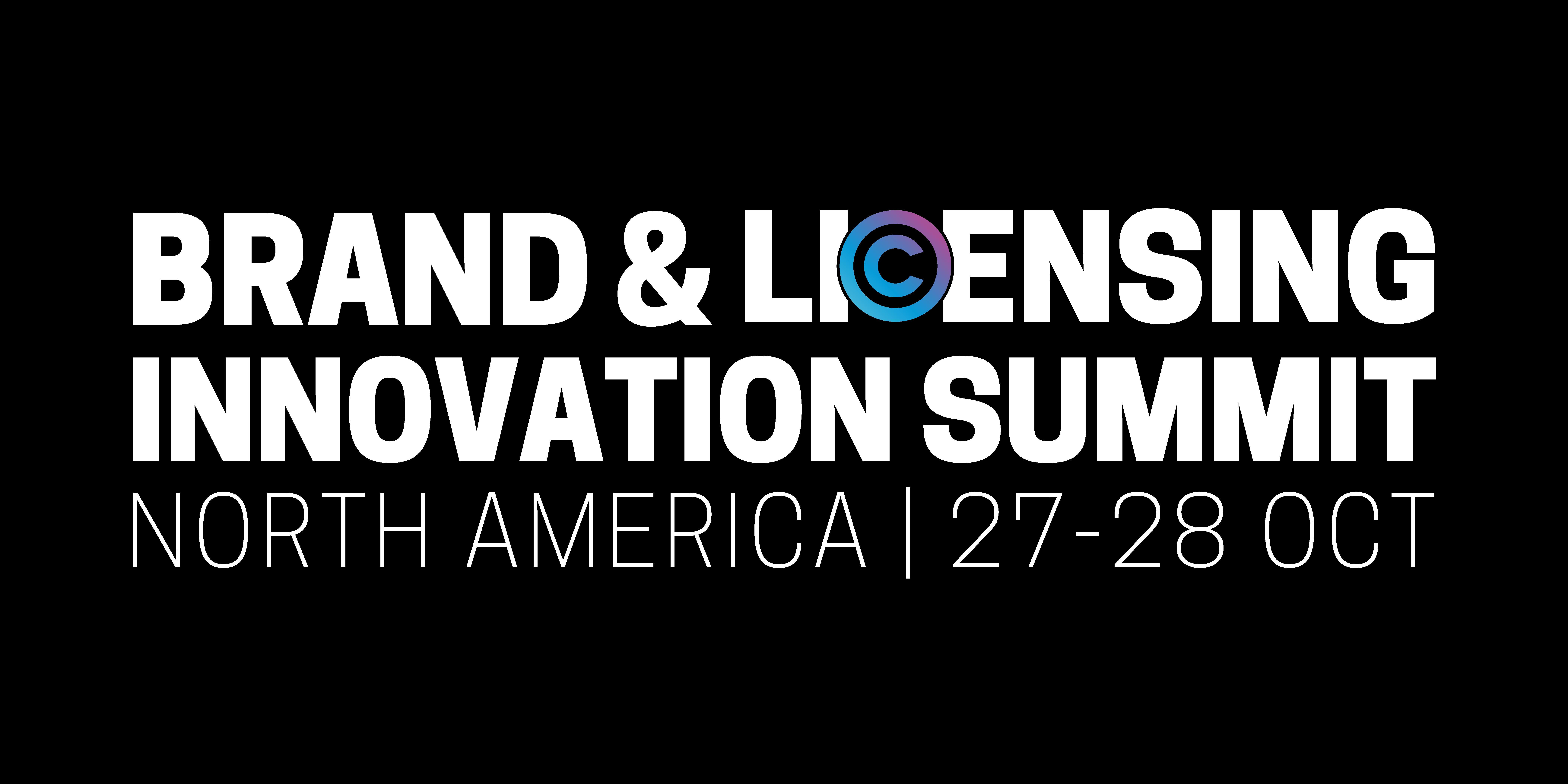 Brand & Licensing Innovation Summit 2021