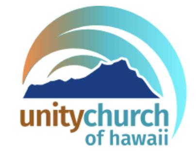 Unity Church of Hawai'i